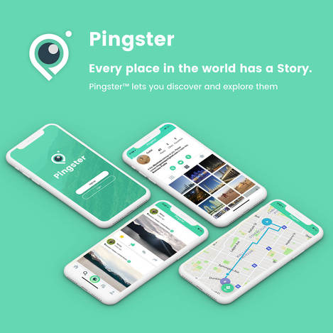 Pingster